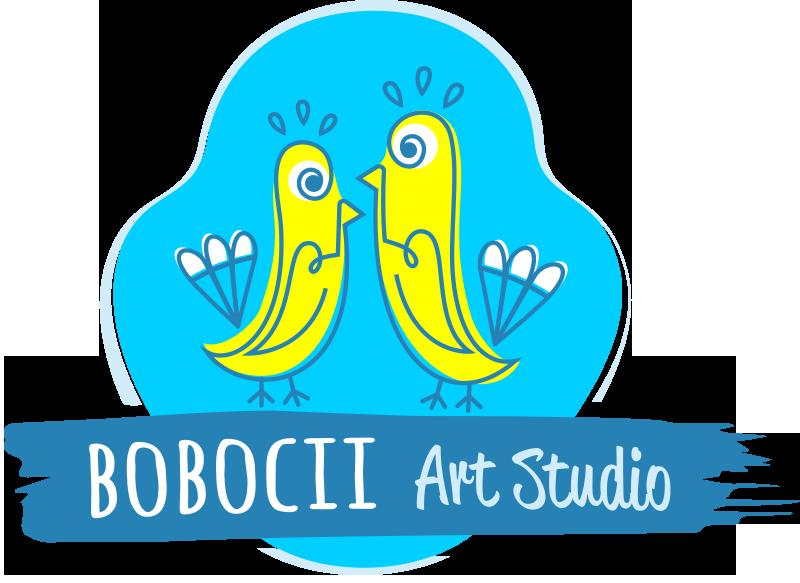 Bobocii Art Studio
